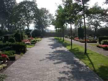 Friedhof Altendorf-Ulfkotte